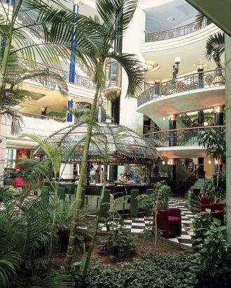 Jardines de nivaria hotel fanabe costa adeje tenerife for Jardine hotel tenerife