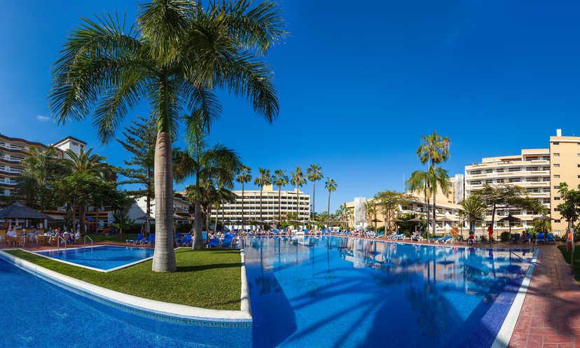 Hotels in puerto de la cruz page 1 a l tenerife - Hotel canarife palace puerto de la cruz ...