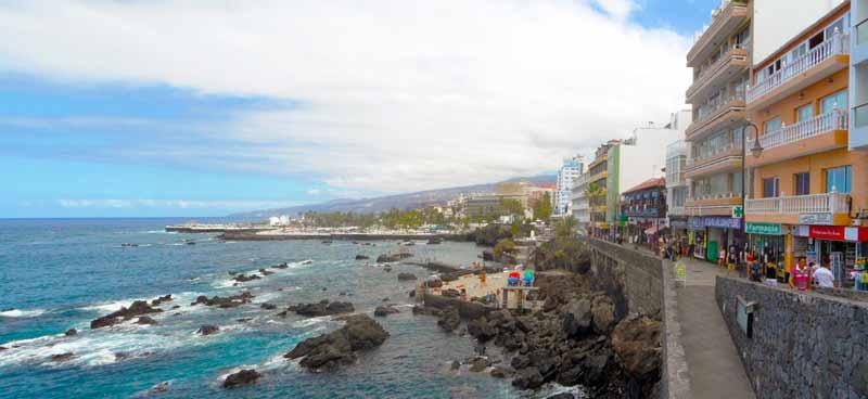 Best Hotels In Puerto De La Cruz Tenerife